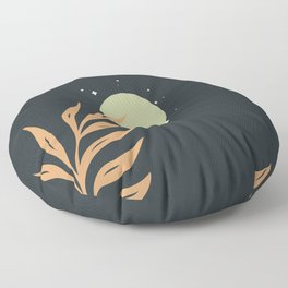 Bevin Nuit Floor Pillow