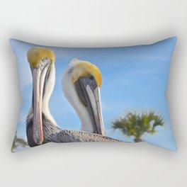 buddies Rectangular Pillow