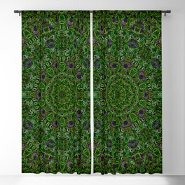 MaNDaLa 127 Blackout Curtain