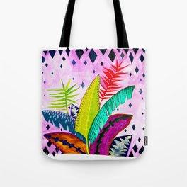 My Tropicana Garden Tote Bag