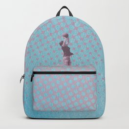 human nature #4 Backpack