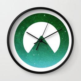 Lost Ember Power Vol.1 Wall Clock