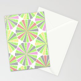 STRIPE DARTBOARDS  Stationery Cards