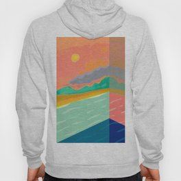 Don't Stop My Summer Hoody