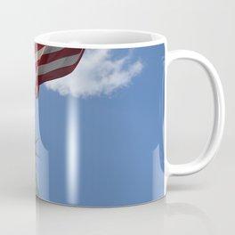 Liberty & Justice Coffee Mug