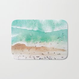 Beach Mood Bath Mat