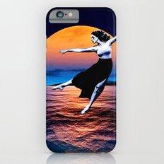 Shadow Dancer - setting iPhone 6s Slim Case