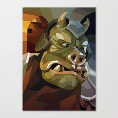 SW#12 Canvas Print