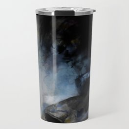 waiting Travel Mug