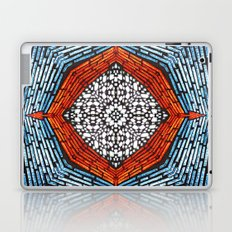 Recycled Art Project #20 Laptop & iPad Skin