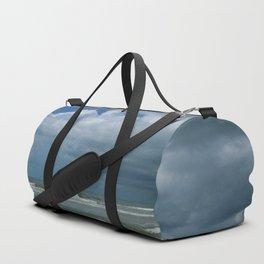 Summer At The Seaside Duffle Bag