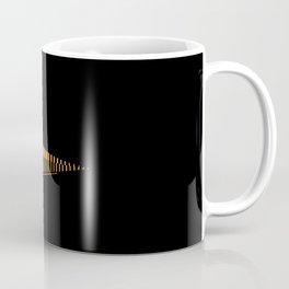 089 Mazinger Z Full Coffee Mug