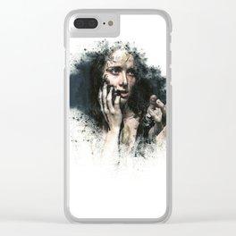 Vesper Clear iPhone Case