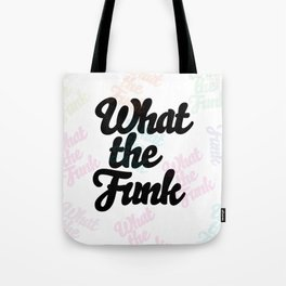 Quote Tote Bag