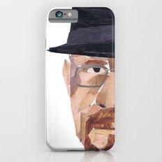 Walter White Collage iPhone 6s Slim Case
