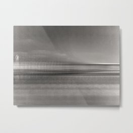 Growth. 130_6 Metal Print