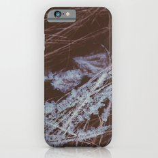 autumn breathes with winter iPhone 6s Slim Case
