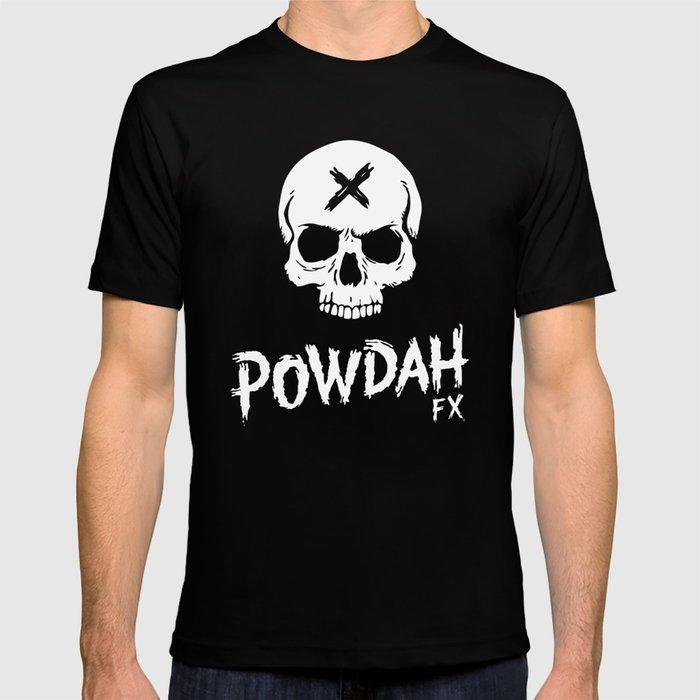 Powdah FX T-shirt