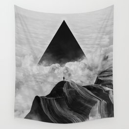 We never had it anyway Wall Tapestry