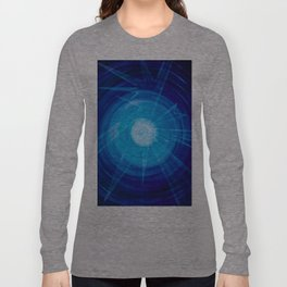 Abstract Perfection 2 Long Sleeve T-shirt