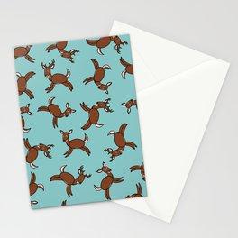 Deer! Stationery Cards