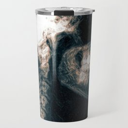 Pain in the Neck Travel Mug