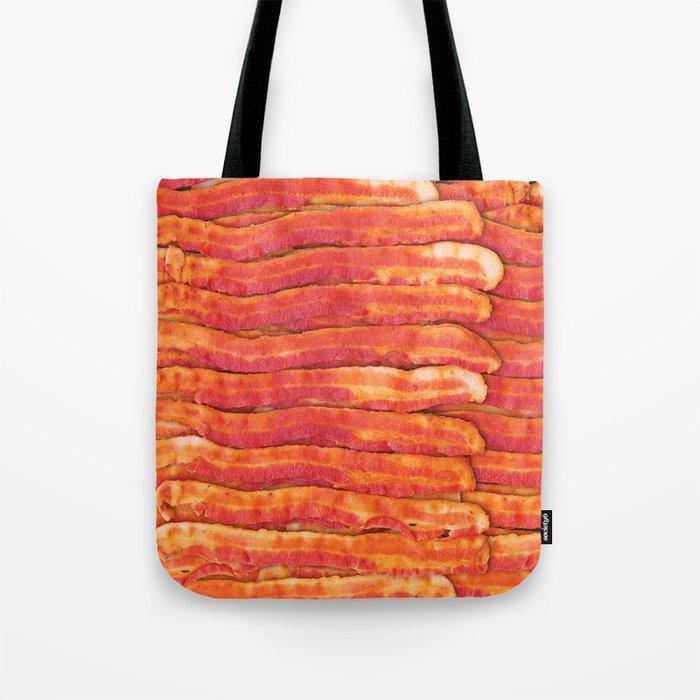 Jasper's Breakfast Tote Bag