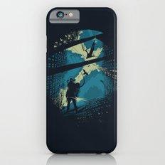 Travelers iPhone 6s Slim Case
