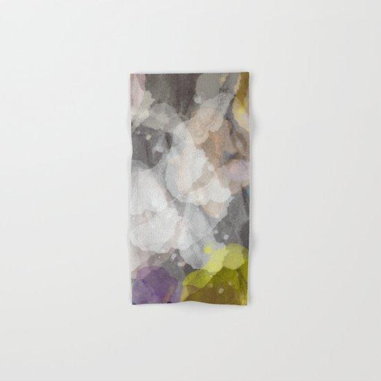 Abstract XII Hand & Bath Towel