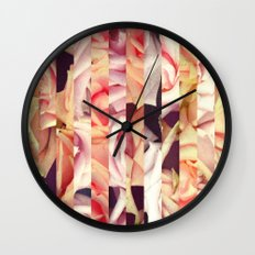INGENUE Wall Clock