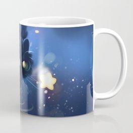 Above stars Coffee Mug