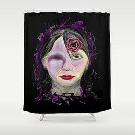 Beauty, Light Interpretation #2 Shower Curtain