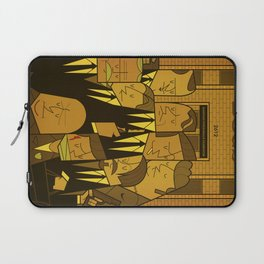 Reservoir Dogs Laptop Sleeve