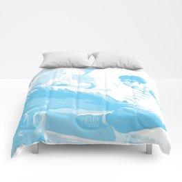 Lee Sin Comforters