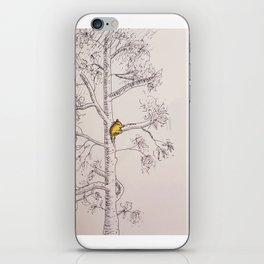 Bear-able iPhone Skin