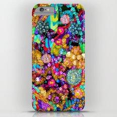 Wild Glitter Slim Case iPhone 6 Plus