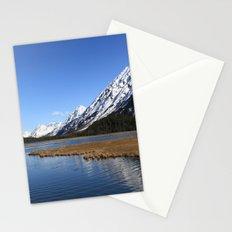 Tern Lake Stationery Cards