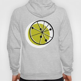 Atomic Lemonade_Green Hoody