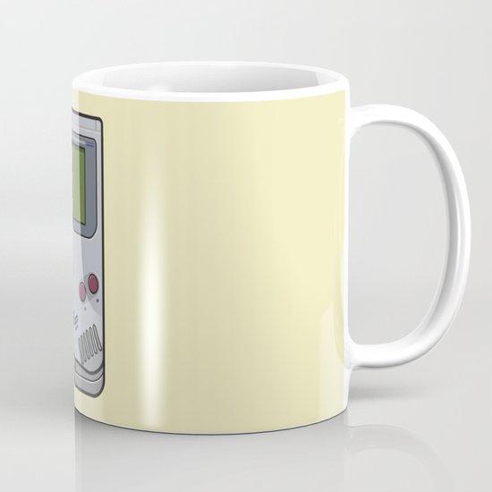 #44 Nintendo Gameboy Coffee Mug
