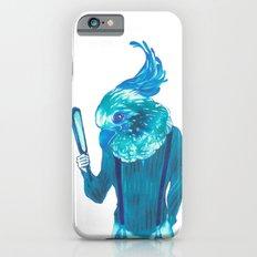 Baby Blue #1 Slim Case iPhone 6s