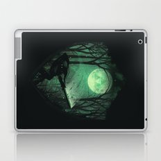 Master Sword Laptop & iPad Skin
