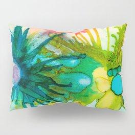 Oxford Blue Pillow Sham