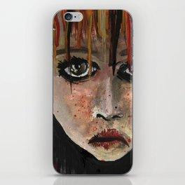 Wildling iPhone Skin
