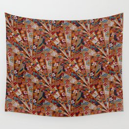 Screens Wall Tapestry