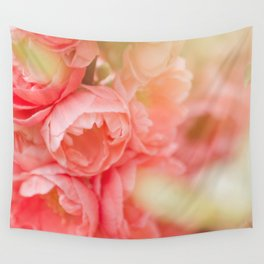 Spring Dream Wall Tapestry