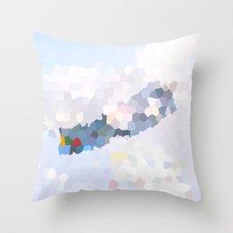 Nepal Throw Pillow