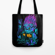 The Forum Menace Tote Bag