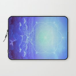 All But the Brightest Stars Laptop Sleeve