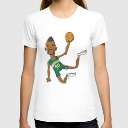 Shawn Kemp T-shirt