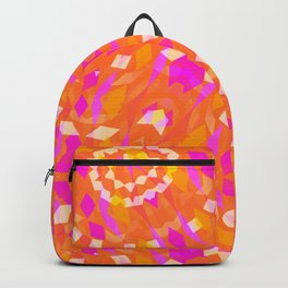 Autumn Swirl Backpack
